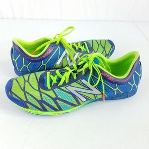 New Balance Kick XC 900 Spiked Running Shoes 13